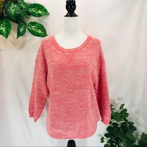 J. Crew Pullover Knit Sweater